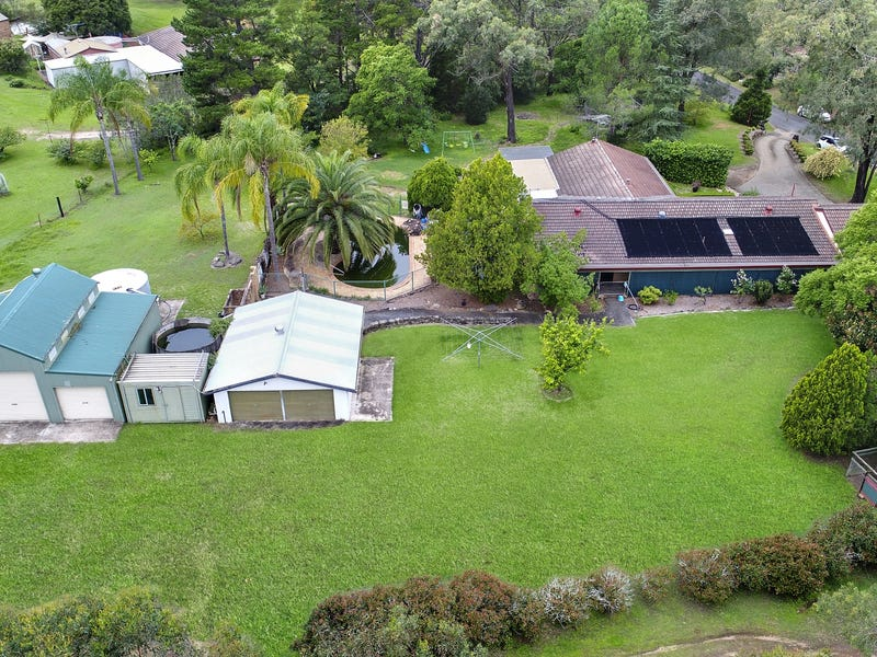 34 Howes Road, Kurrajong, NSW 2758