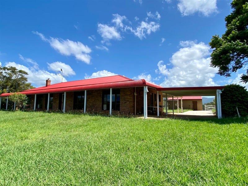 . Bagnoo Road, Byabarra, NSW 2446