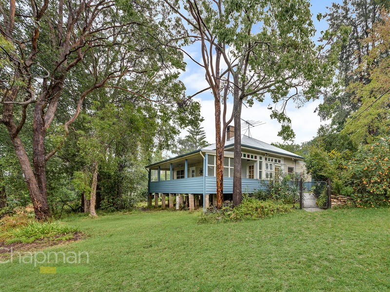 7 Taringha Street, Blaxland, NSW 2774