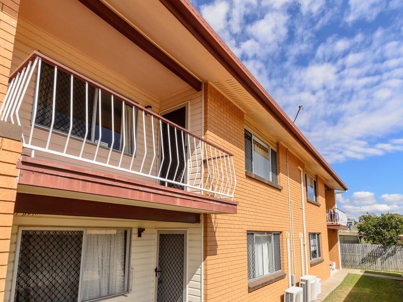 Unit 5 31 Scenery Street, West Gladstone, Qld 4680