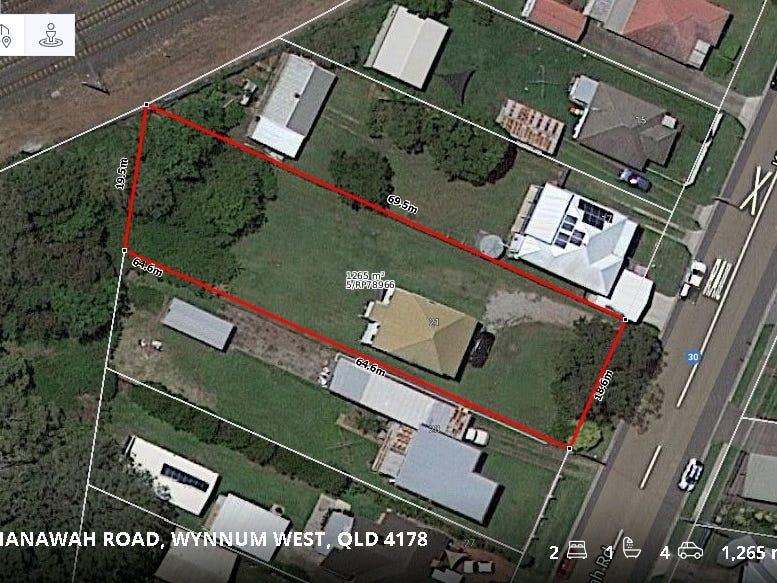 21 Kianawah Road, Wynnum West, Qld 4178
