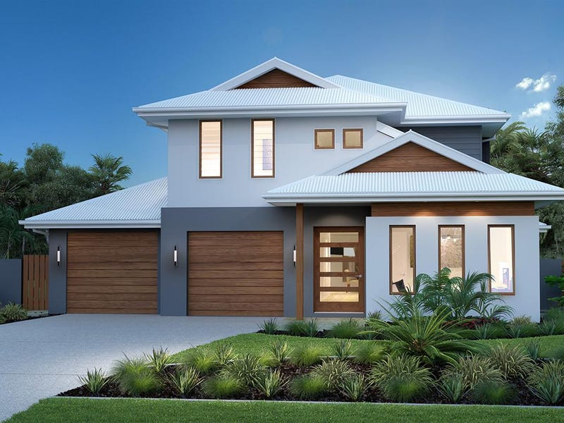 Lot 2, 94 Sylvan Drive, Moore Park Beach