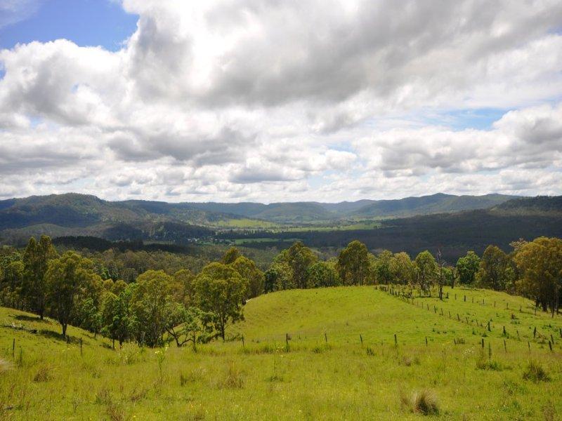 Lot 2, 166 Farm Road, Bonalbo, NSW 2469