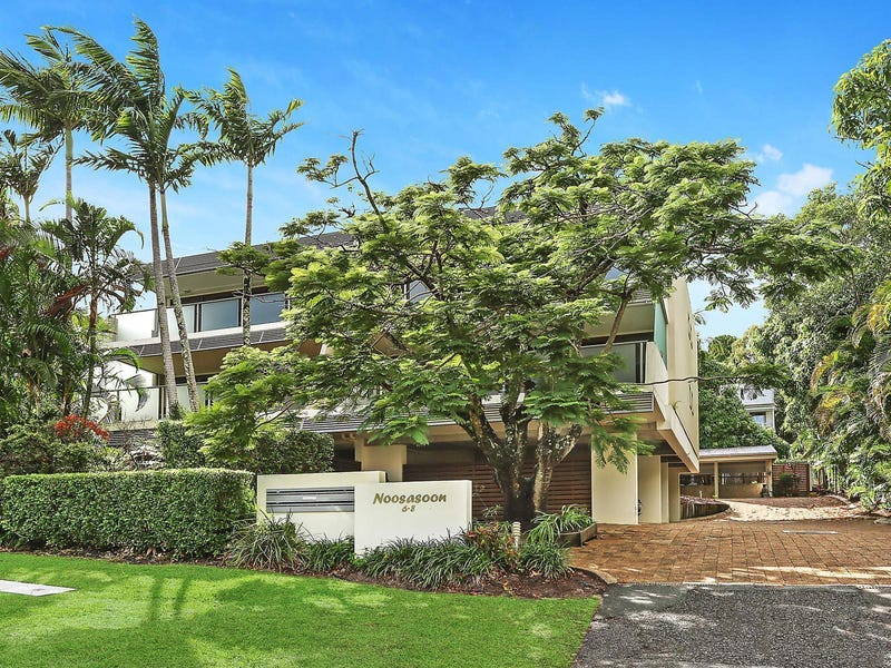 1/6 Edgar Bennett Avenue, Noosa Heads, Qld 4567