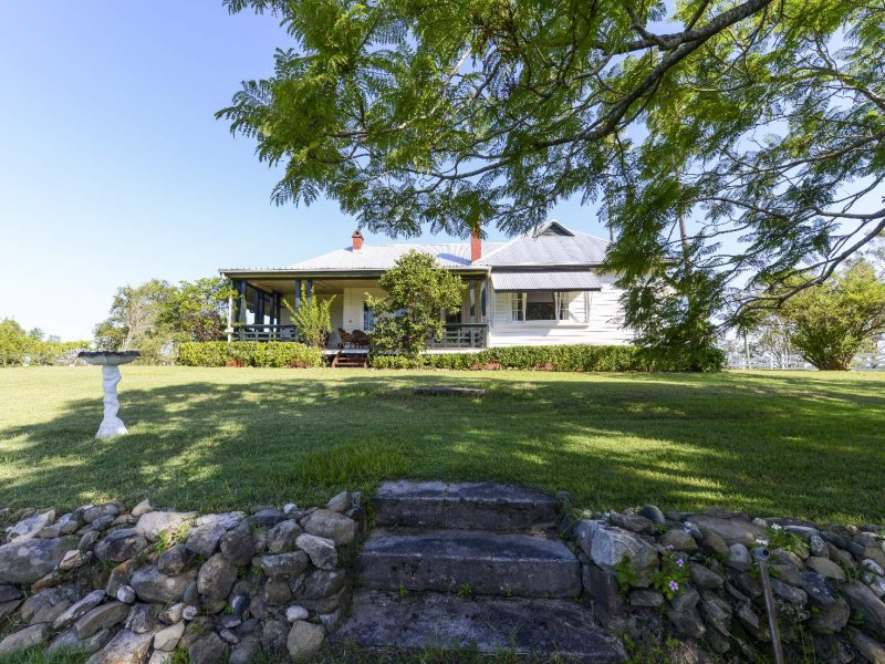 121 Seelands Hall Road, Seelands, NSW 2460