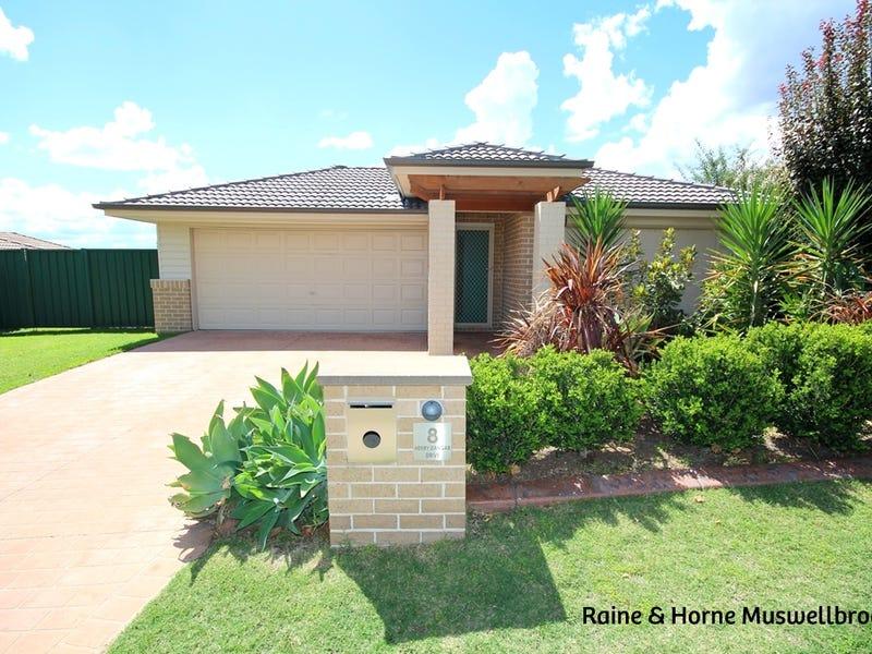 8 Henry Dangar Drive, Muswellbrook, NSW 2333
