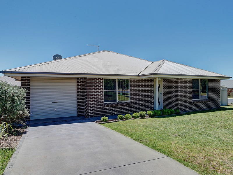 2 Maher Place, Mudgee, NSW 2850