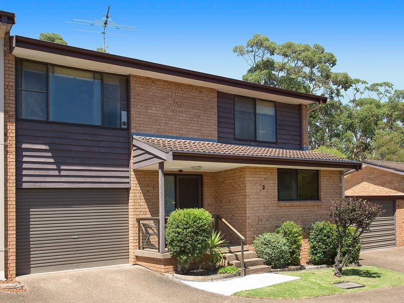 2/41 Bottle Forest Road, Heathcote, NSW 2233
