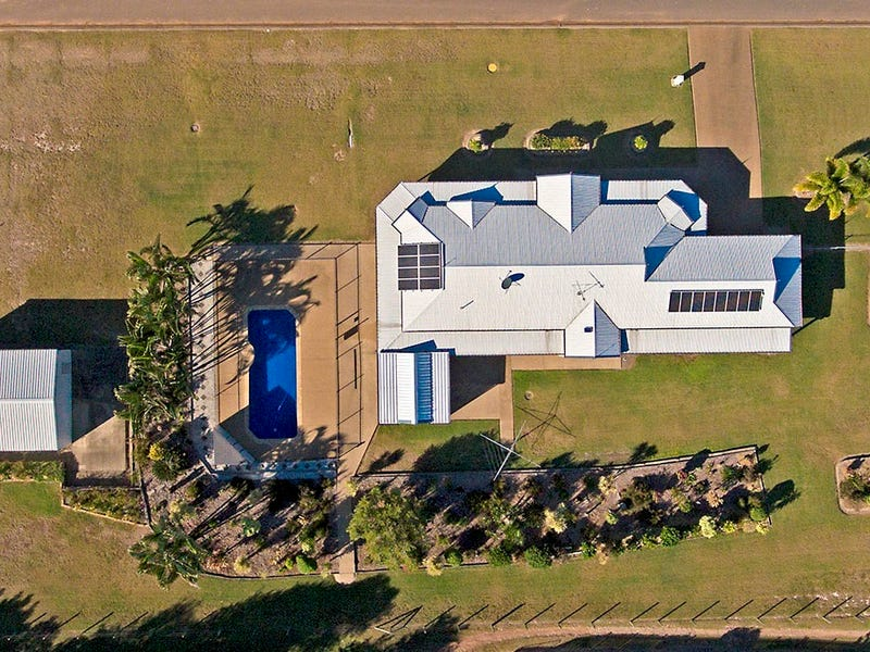 45 Bernborough Drive, Barmaryee, Qld 4703