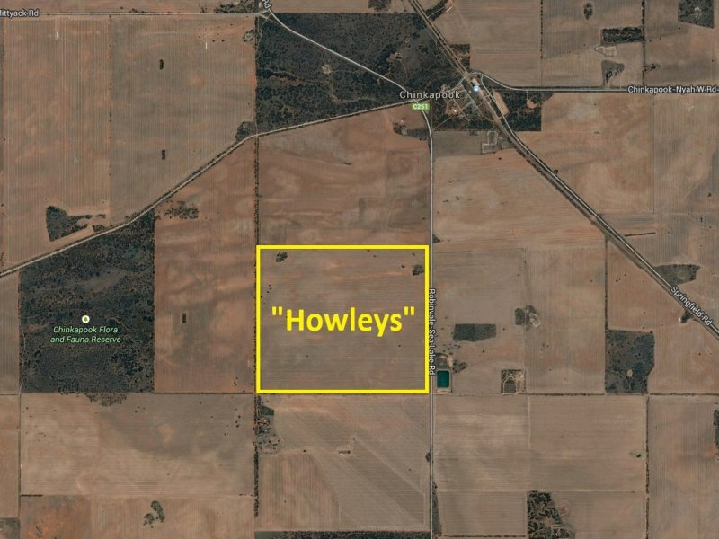 0 Robinvale - Sea Lake Road, Chinkapook, Vic 3546