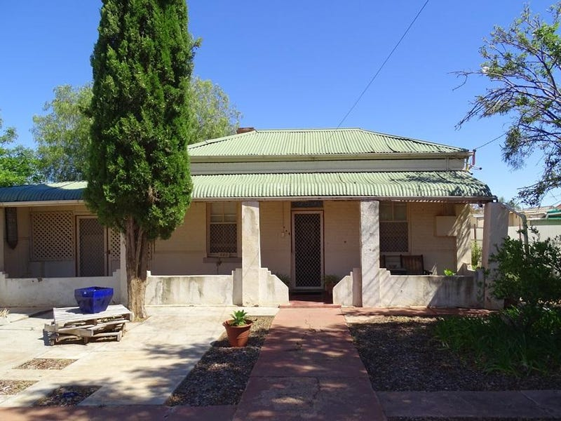 592 Wolfram Street, Broken Hill, NSW 2880