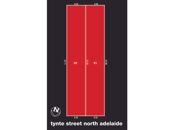 89 & 91 Tynte Street, North Adelaide, SA 5006