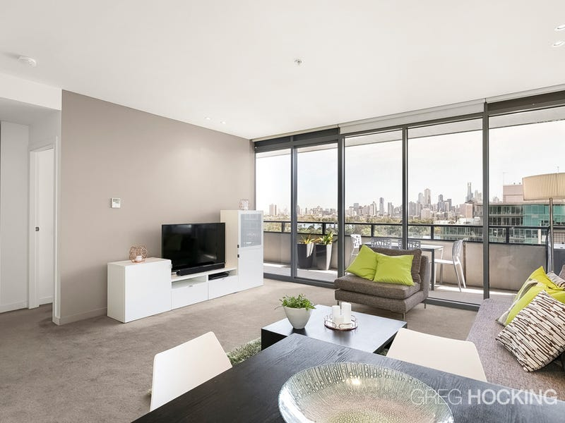 1202/55 Queens Road, Melbourne, Vic 3004