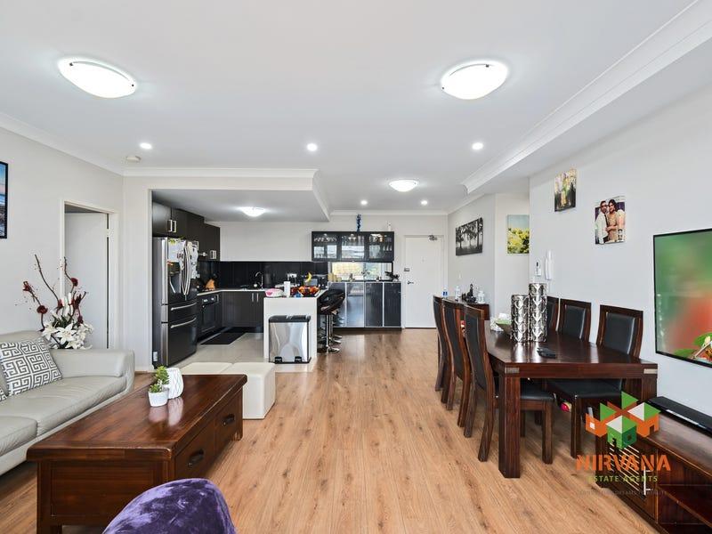 403/8D  Myrtle Street, Prospect, NSW 2148