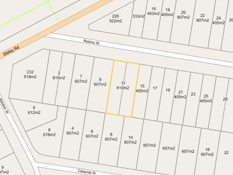 11 Rodney Street, Wynnum West, Qld 4178
