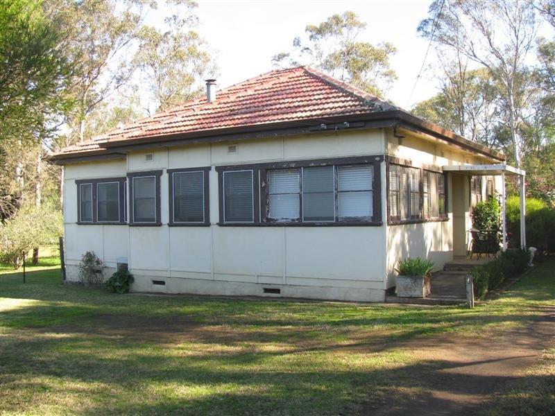 388 Creek Ridge Road, Glossodia, NSW 2756