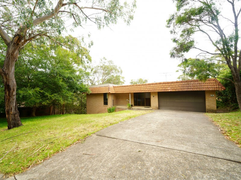 2/5 Uralba Place, North Wahroonga, NSW 2076