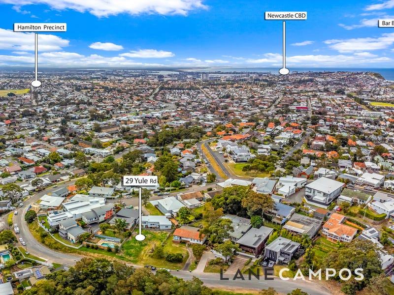 29 Yule Road, Merewether, NSW 2291