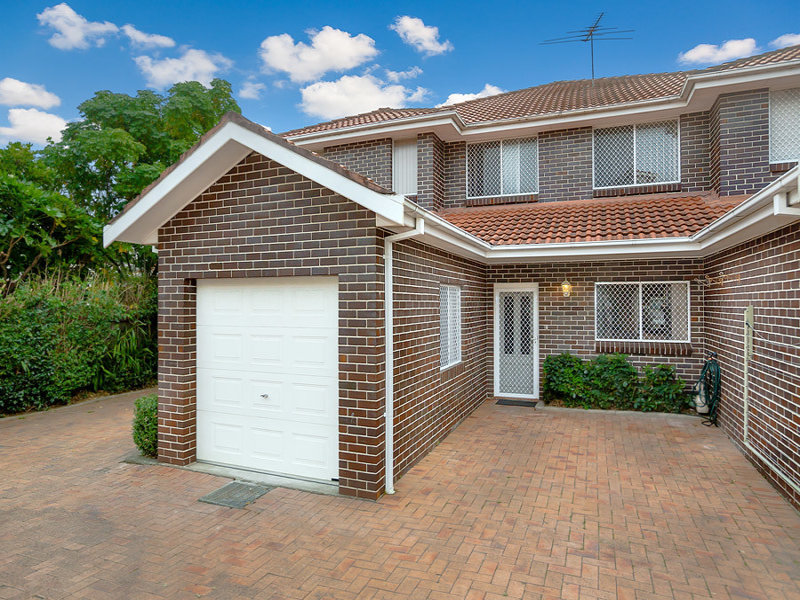 2/35 Broughton Street, Concord, NSW 2137