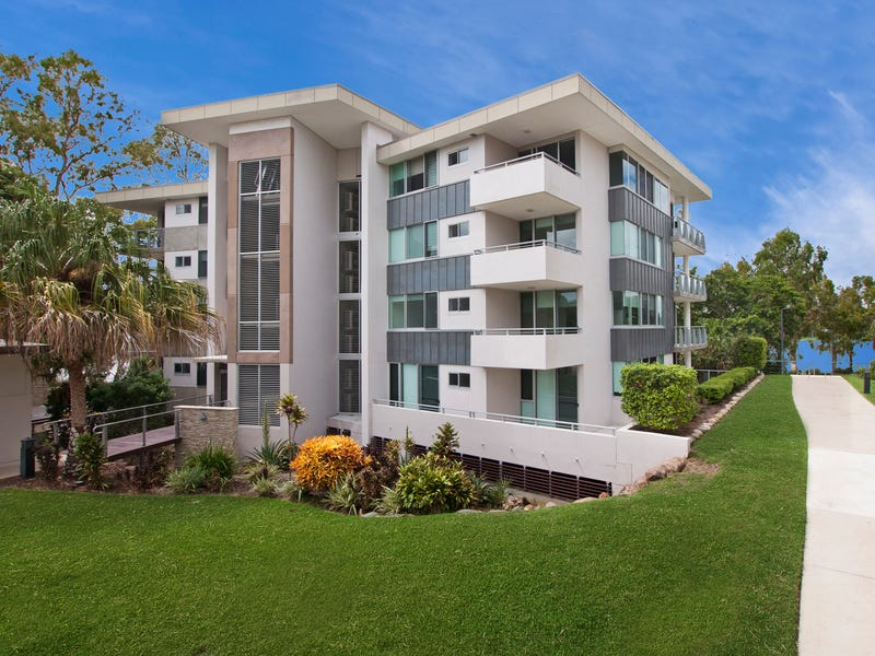 35/1 Sporting Drive, Thuringowa Central, Qld 4817