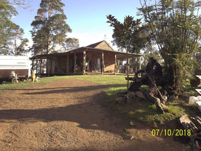 322 Schultz Road, Billys Creek, NSW 2453