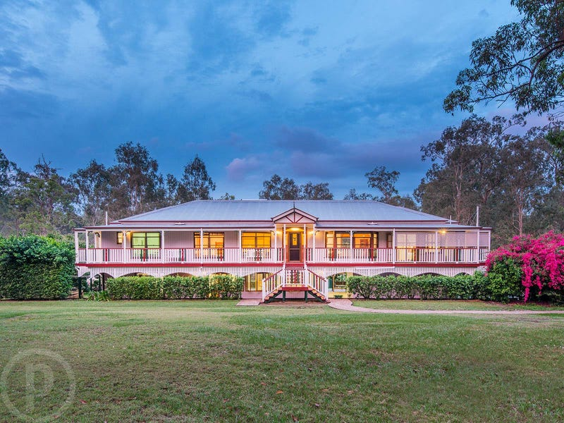 247 Sugars Road, Anstead, Qld 4070