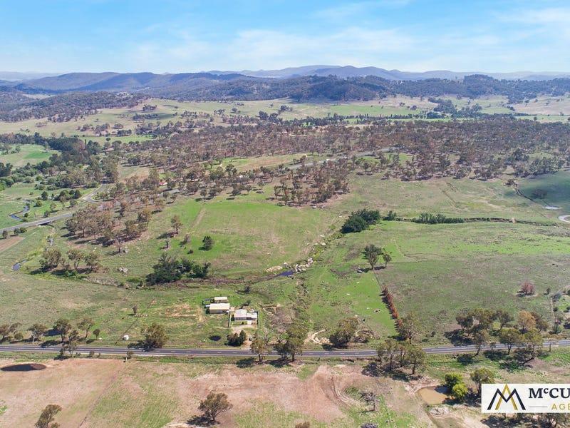 4912 Oxley Highway, Bendemeer, NSW 2355