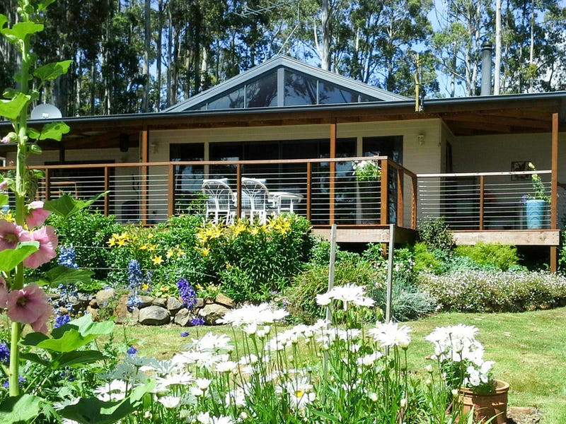 219 Bradys Lake Road, Bradys Lake, Tas 7140