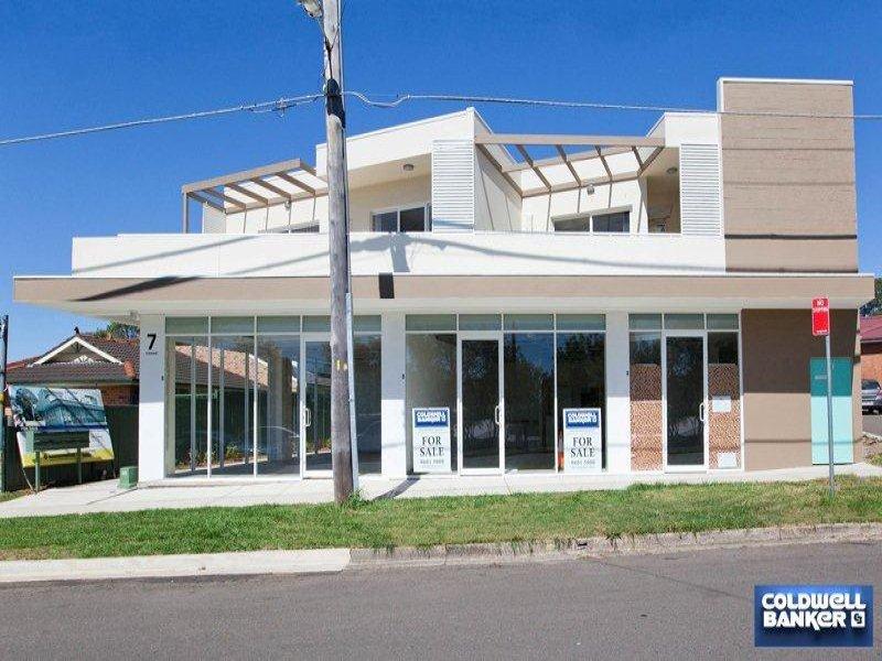 4/7 Stewart Avenue, Hammondville, NSW 2170