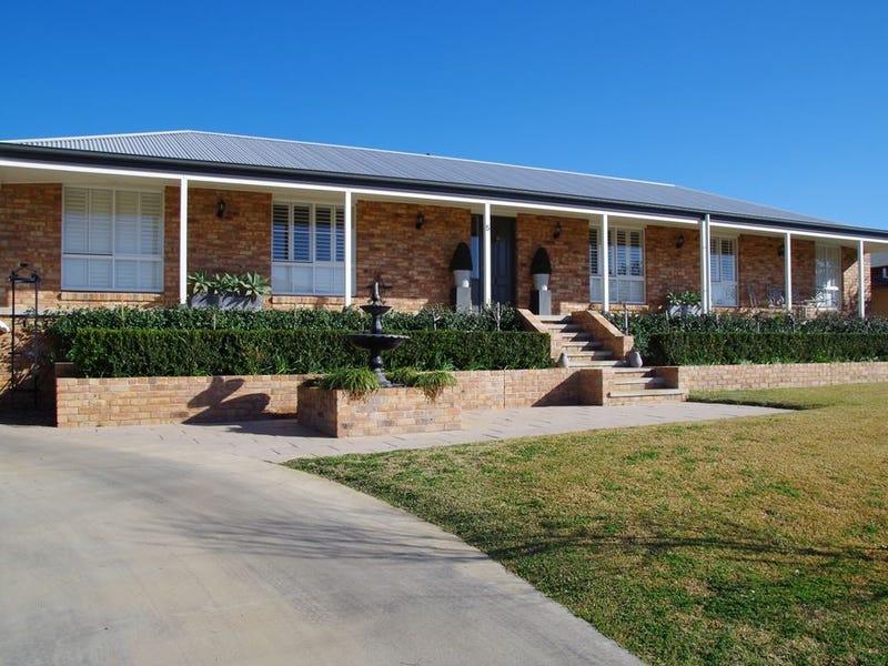 5 Millicent Drive, Narrabri, NSW 2390