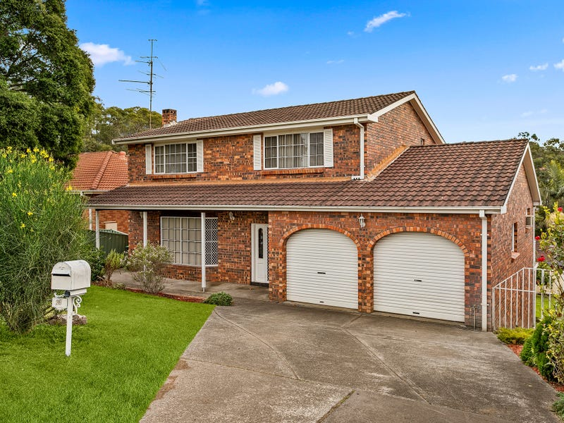 26 Central Road, Cordeaux Heights, NSW 2526