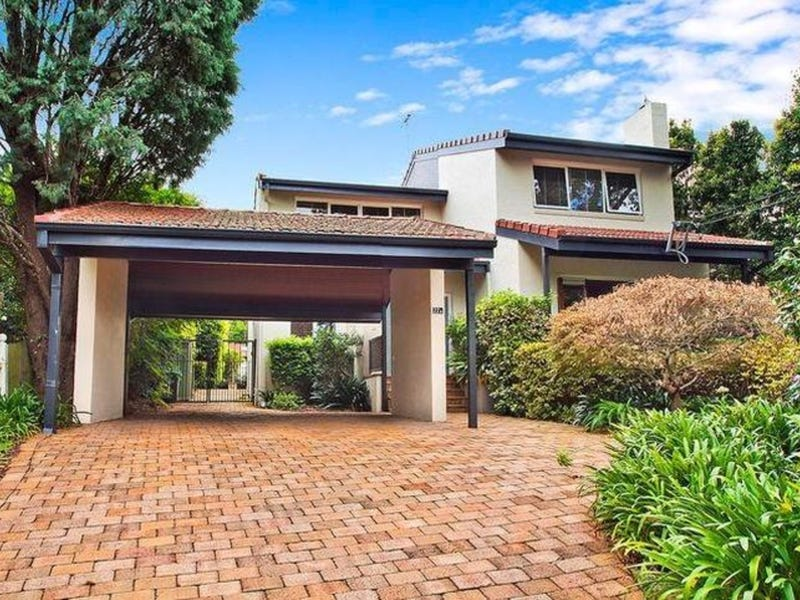 22A Avenue Road, Hunters Hill, NSW 2110