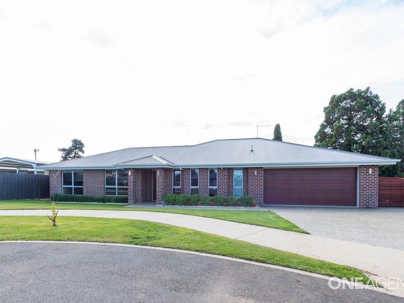 5 Carol Court, Westbury, Tas 7303