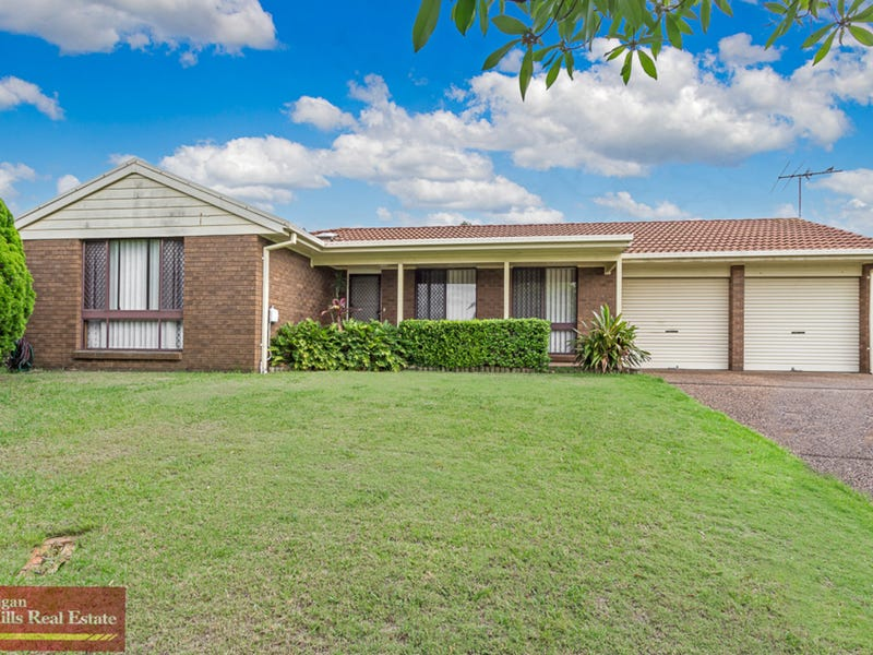 8 Denton Grove, Quakers Hill, NSW 2763