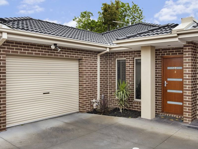 Unit 3/11 Raglan Street, Wallan, Vic 3756