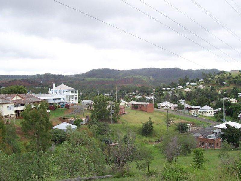 Lot 1&2, 102 MORGAN STREET, Mount Morgan, Qld 4714