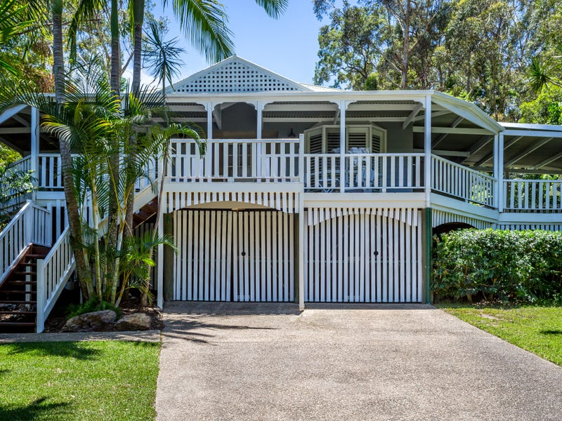 4 Unley Place, Robina, Qld 4226