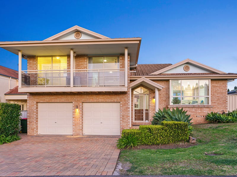 4 Brindabella Drive, Shell Cove, NSW 2529