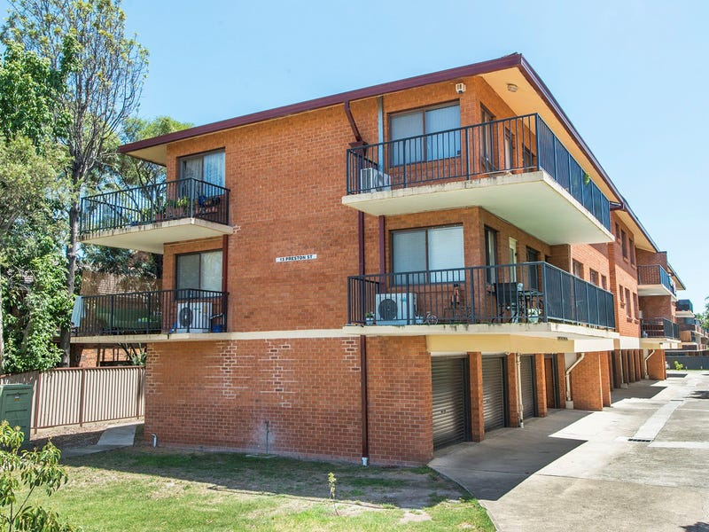 9/15 Preston Street, Penrith, NSW 2750
