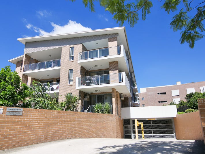 8/8-10 Darcy Road, Westmead, NSW 2145