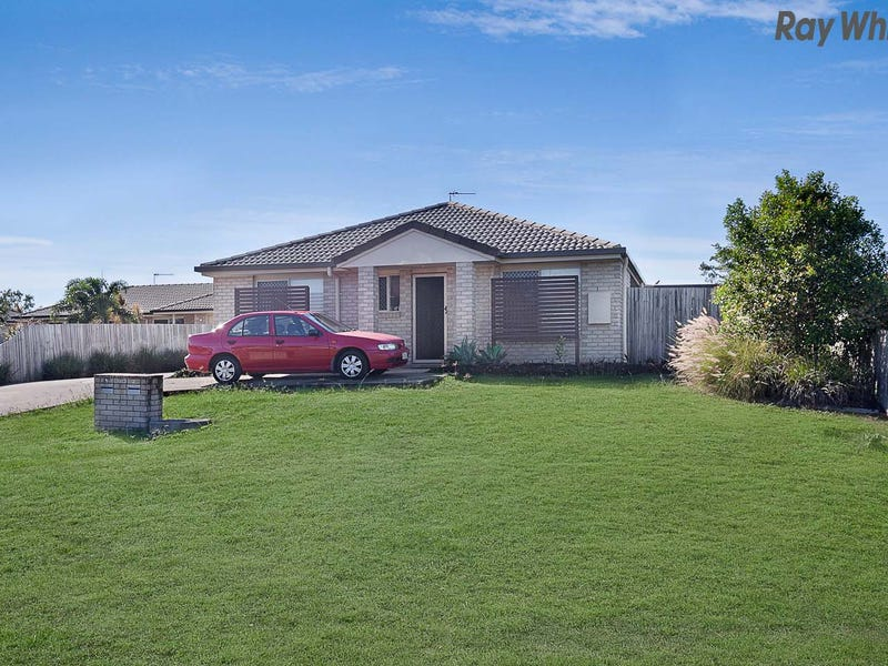 1 Malcolm Court, Point Vernon, Qld 4655