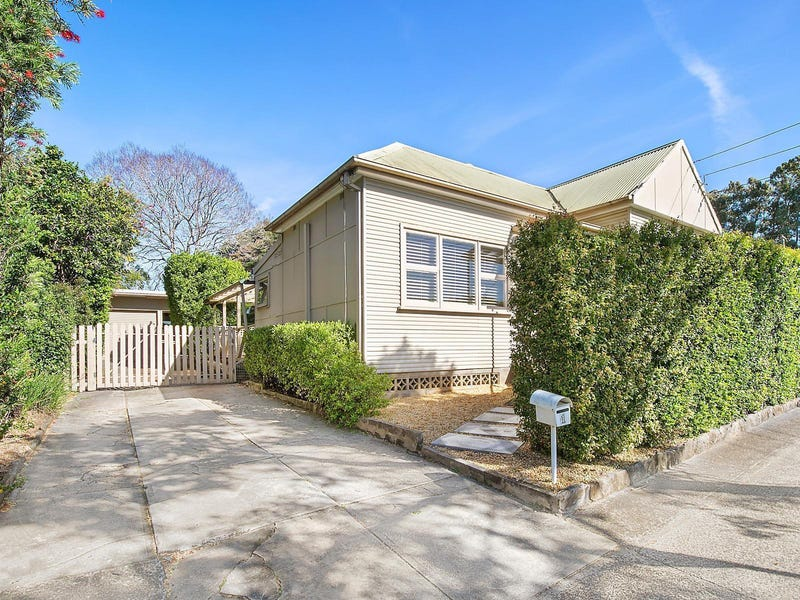1 Cressy Road, Ryde, NSW 2112