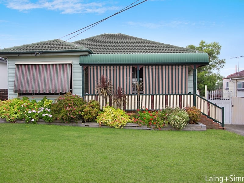 13  Damien Ave, Greystanes, NSW 2145