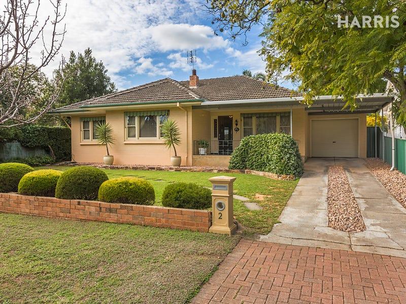 2 Carunta Street, Wattle Park, SA 5066