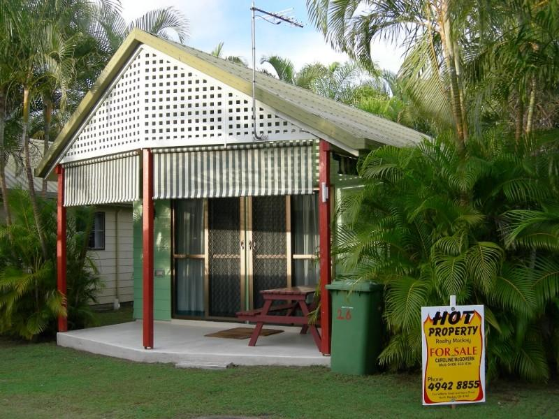 Lot 26 Headland Drive, Haliday Bay, Qld 4740