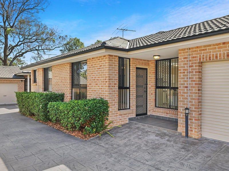 2/1 Norma Avenue, Eastwood, NSW 2122