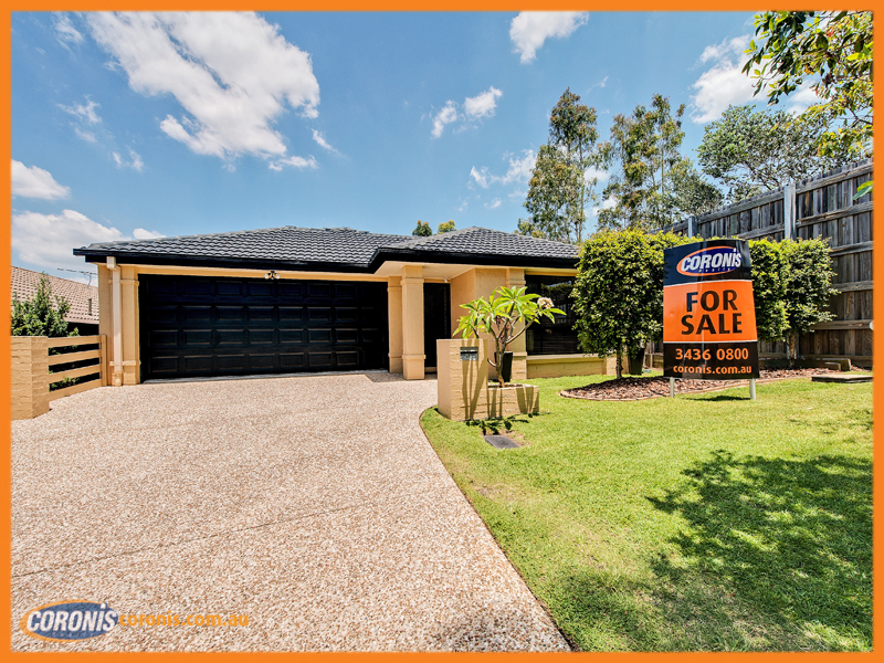 28 Shearwater Terrace, Springfield Lakes, Qld 4300