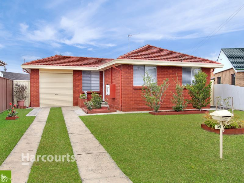 39 St Lukes Avenue, Brownsville, NSW 2530