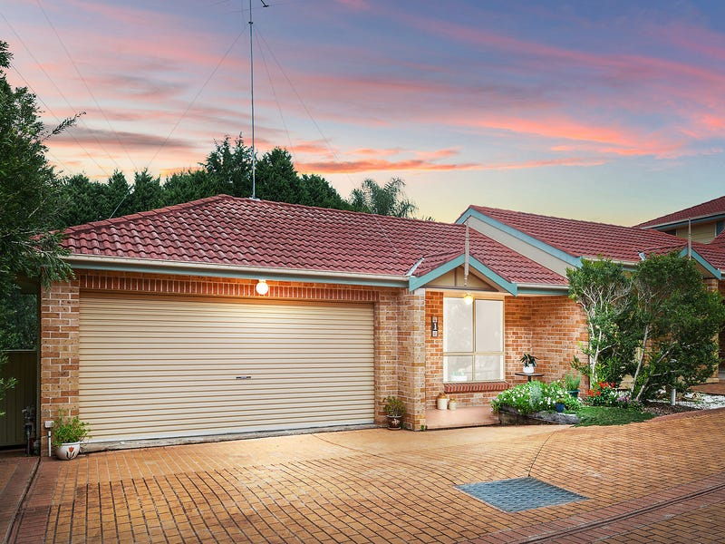1/91 Villiers Road, Padstow Heights, NSW 2211