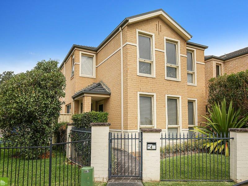 4 Paddington Lane, Dapto, NSW 2530